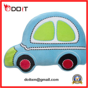 Kids Toy Soft Stuffed Plush Limousine Car Toy pictures & photos