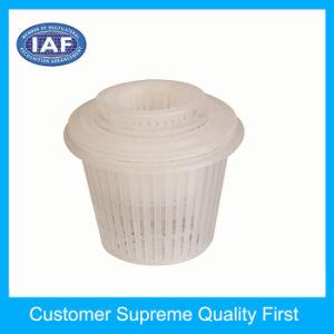 Factory Supply Rectangular Hydroponics Plastic Flower Pot pictures & photos
