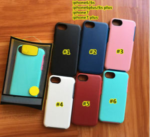 The Factory Sells The Otter iPhone 6s &Plus Three Protection Covers of Apple 7g pictures & photos