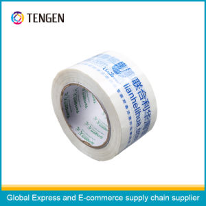 Parcel Packaging Use BOPP Adhesive Tape pictures & photos
