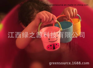 Greensource, Heat Transfer Film for Children′s Toys Barrels pictures & photos