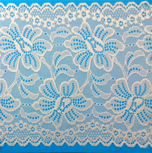 Tricot Lace for Underwear (59A28) pictures & photos