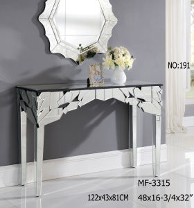 2017 Factory Direct Mirror Dresser Table pictures & photos