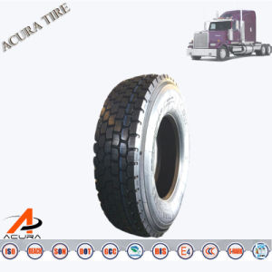 11r22.5 China Good Quality All Steel Radial Truck Bus Tyre TBR Tyre pictures & photos