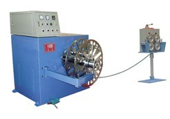 Big Cross Section Automatic Coiling Machine pictures & photos