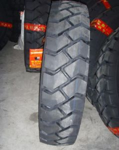 Pneumatic Forklift Tyre, Industrial Tire 6.50-10 PR, 5.00-8 10PR pictures & photos
