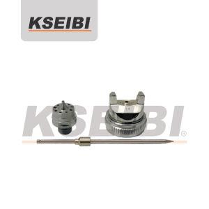 Nozzle+Needle Kit of Spray Gun-Kseibi pictures & photos