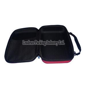 EVA Tools Bag EVA Carrying Case Headphone Earphone Case (Hx076) pictures & photos