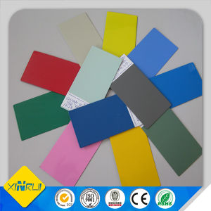 Epoxy Spray Colorful Powder Coating Paint (XY-C109)