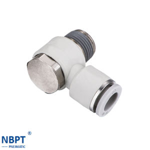 pH Series of Pneumatic Connecting Pipes Fittings pictures & photos
