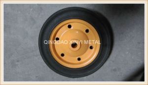 4.00-6 350-8 328-8 4.00-8 Foam PU Wheel