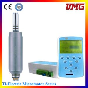 China Wholesale Dental Products Brushless Micromotor with Light pictures & photos