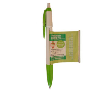 OEM Design Promotional Retractable Banner Pen pictures & photos