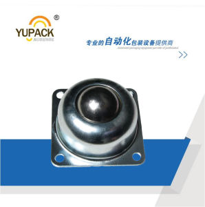 High-Performance Conveyor Roller Ball Transfer with Bearing Steel Ball pictures & photos