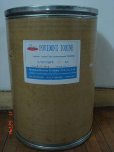 PVP Iodine pictures & photos