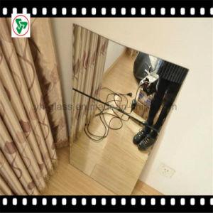 1.3mm-6mm Aluminium Mirror Decorative Glass pictures & photos
