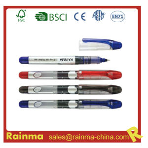 Hot Selling Liquid Ink Pen for Stationery Supply pictures & photos