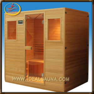 Traditional Sauna, Traditional Steam Sauna, Sauna House