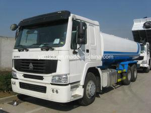 Sinotruk HOWO 6X4 336HP Water Tank Truck (ZZ1257S4641W)
