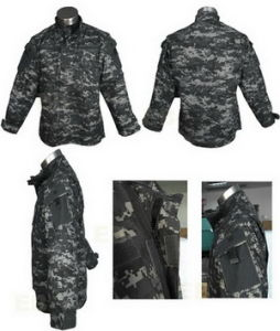 Bdu Uniform