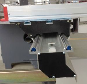 Mj6138c Sliding Table Panel Saw Machines for Wood pictures & photos