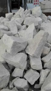 White Fused Alumina pictures & photos
