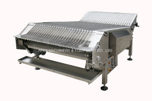 Biscuit Stacking Machine for Biscuit Production Line pictures & photos