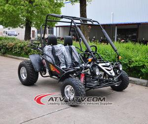 150cc 2 Seat Go Kart pictures & photos