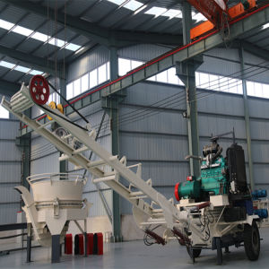 10-15t/H Drum Wood Chipper Machine pictures & photos