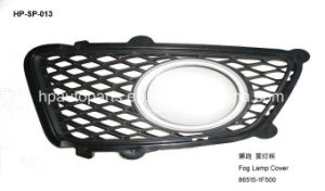 Fog Lamp Cover / Fog Light Cover for KIA Sportage