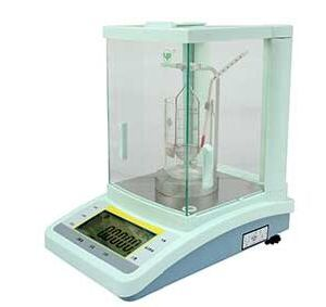 Electric Analytical Balance (Series FA-C) pictures & photos