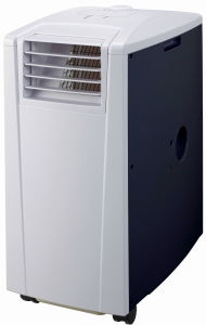 PC-Acd2 Portable Air Conditioner with Cooling+Heating+Ventilation+Dehumidity