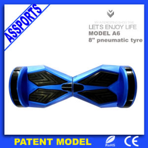 CE Approved Self Balance Electric Scooter with High Quatity pictures & photos