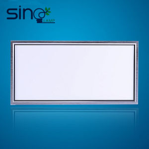 LED Panel Lighting 1*2 Ft, 300*600mm 24W pictures & photos