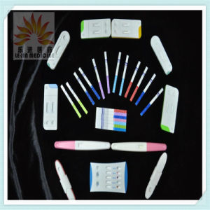 Medical Diagnostic Test Hbsag Rapid Test (LJ-MS-18)