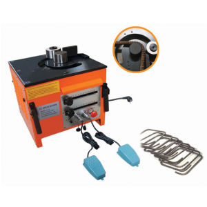 Portable Rebar Bender for Sale (BE-RB-32) pictures & photos