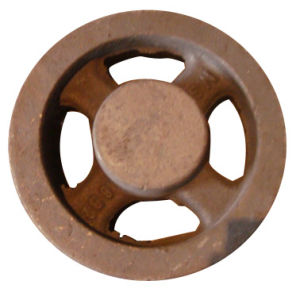Cast Iron Wheel pictures & photos