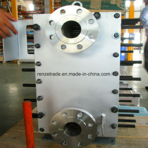 Industrial Power Plant Chemical Industry Full Welded Type Plate Heat Exchanger pictures & photos