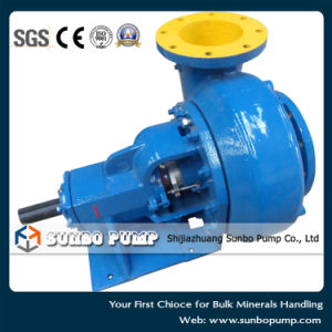 High Quality Drilling Mud Centrifugal Pump pictures & photos