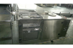 Monoblock Eyedrop Filling Stoppering Capping Machine pictures & photos
