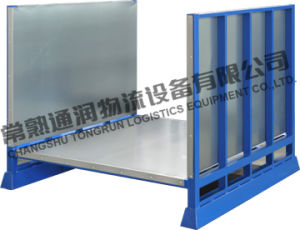 Warehouse Steel Storage Rack pictures & photos
