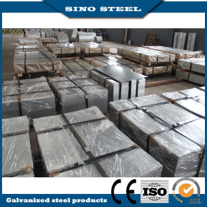 Z50 Gi Hot Dipped Galvanized Steel Sheet pictures & photos