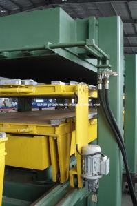 Double Belt PU Sandwich Panel Line Machinery pictures & photos