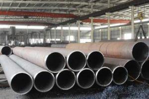 Round/Square/Rectangular ERW Steel Pipe