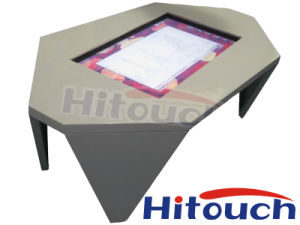 Multitouch Waterproof Coffee Table