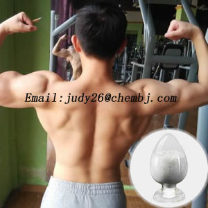CAS 315-37-7 High Purity Steroid Powder Testosterone Enanthate for Bodybuilding pictures & photos