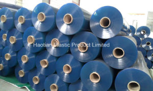 PVC Clear Films pictures & photos