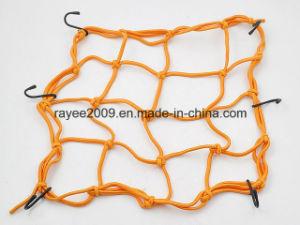Bungee Cargo Net / Trailer Cargo Net / Elastic Cargo Net / Cargo Net Plastic Hooks pictures & photos