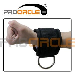 Fitness Equipment Wrist Support Heavy Duty Ankle Strap (PC-AC1001) pictures & photos