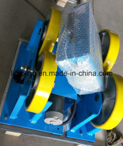 Welding Turning Bed Hdtr-1000 for Pipe Welding pictures & photos